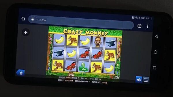 скачать Гранд казино на Андроид