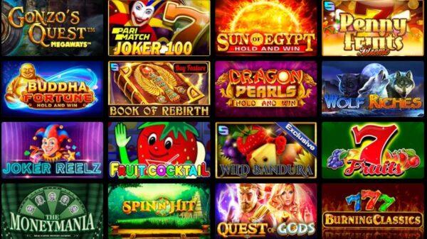 Игровые автоматы азартмания рейтинг слотов рф купить корпус игровые автоматы