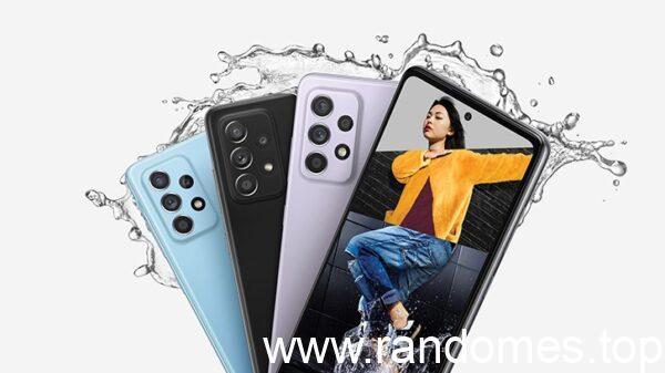 Сравнение новых смартфонов Samsung Galaxy A32, A52 и A72